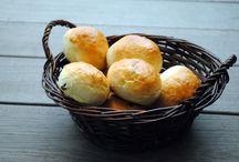 Mad og brød