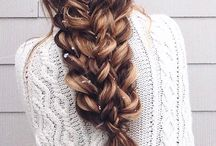 Incredible Hairstyles