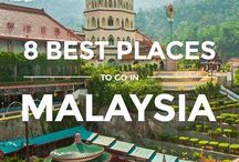 Malaysia Travel Guide Blogs / Traveling to Malaysia for the first time? See the best Malaysia blogs, travel guides, trips, tips including itinerary tips, budget, hotels, tourist spots & places to visit.  https://www.detourista.com/place/malaysia/