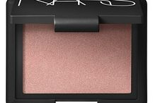 Nude Blushes