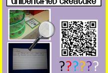 EDU - QR Codes