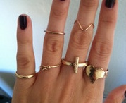 Pretty little Rings