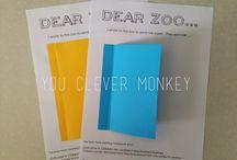 EYFS Dear Zoo
