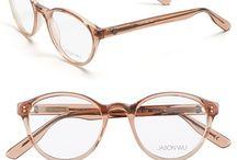 glasses / brýle