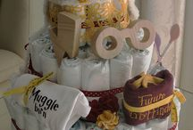 Sunnies baby shower  / HP / by Grace Harris