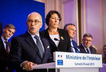 Reunión sobre cooperación transfronteriza en materia d antiterrorismo #seguridad #ferroviario #Paris / Reunión sobre cooperación transfronteriza en materia d antiterrorismo #seguridad #ferroviario #Paris http://wp.me/p2n0O4-35e vía @segurpricat
