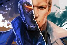 Soldier: 76 reporting for duty