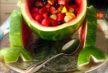 Owoce dla dzieci