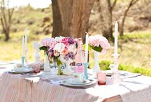 Party planning / by Tam Tam