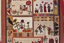 Cheri Payne quilts