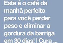 Café perfeito
