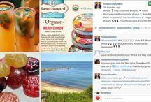 Candygram meets Instagram