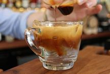 unique coffe drinks