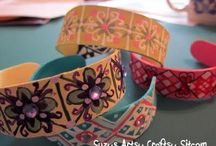 Craft - Tween Girls / Craft Fun for Tween Girls / by Gayla Whitfield