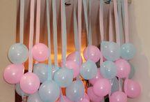 decoraciones de fiestas