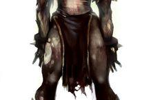 StreetFighter Zombie