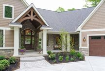Güzel evler