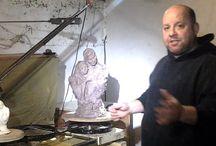 Sculpture Clonning