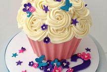 Cup Cake!:-)