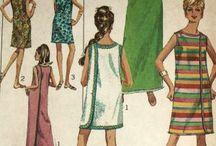Vestido toalla