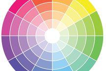 Как идеально сочетать цвета в одежде