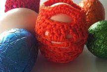 Easter Crochet Ideas