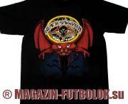 Футболки Black Sabbath / Футболки Black Sabbath