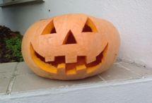 Halloween / Jeux et activités pour la fête d'Halloween!  #jeu #activité #enfant #fête #Halloween