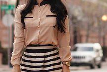 Modelo de roupa - inverno