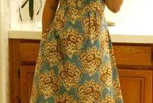 vestidos way