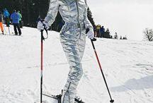 ski puch