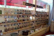 TSTE® of Asheville, NC / A Savory Sweet collection from The Spice & Tea Exchange of Asheville located at 46 Haywood St, #101. Come in and smell the spices!