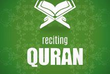 Happines Start / Happnies quotes / by QuranReading.com