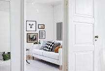 Fantastic Floors / Inspiring rooms. Many of them have Arena parquet or laminate floors.