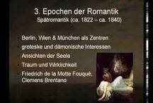 Littérature allemande / Deutsche Literatur - Duitse letterkunde