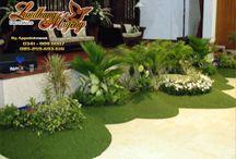 stage garden
