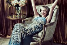 The Great Gatsby / Love the book, love the movie...