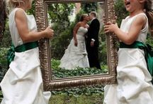 Bachelorette Party and Wedding Photo Ideas