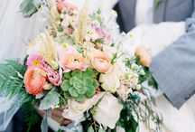 Bouquets & Gowns
