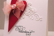 cartes St-Valentin