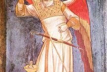 Arcanjo Michael