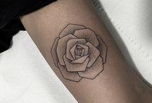 Tattoos / Getting inked