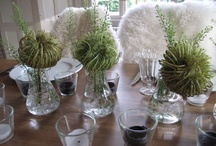 {TABLESCAPE} / decorating the table