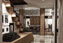 DB HOUSE / Type: Residential // Apartment Size: 500 sqm // Location: Adana // Turkey  Year: 2014