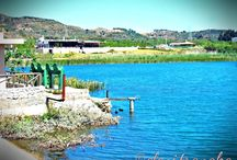 Λίμνη Αγιάς, Χανία - Κρήτη / Lake Agia, Chania - Crete