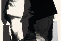 Andy Warhol / by Gabriel Viola
