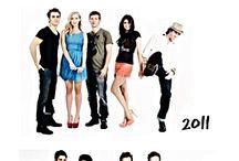 TVD - Cast