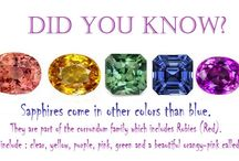 Did You Know? / Tips, tricks and interesting facts about jewelry and stones
