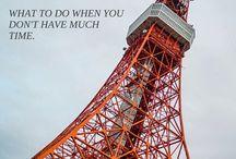 TOKYO BREAK DANCERS exers.