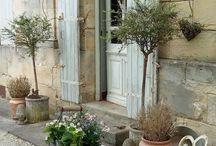 Ogród włoski